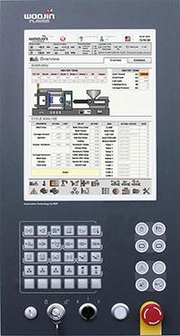 Controller IMC 400